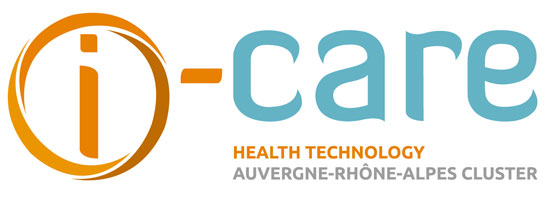 Logo I-care Thônes Alpes