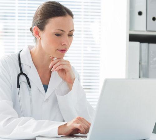 TEMPO Logiciel pour secrétariat médical