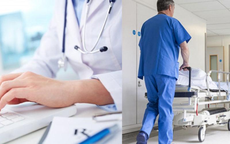 image logiciel pour la gestion du transport des patient